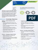 NCP Datasheet 0918