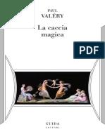 Valéry, Paul - La caccia magica [LDB].pdf
