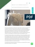 Impresión 3D en la industria de la moda - TRESDE.pdf