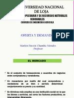 2. U2. CARACTERISTICAS DE LA OFERTA Y DEMANDA