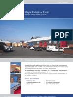 Maple Industrial Estate