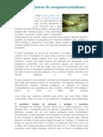 Cinco problemas do neopentecostalismo.docx