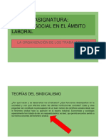 Presentación-2-U1-La organizacon de los Trabajadores (teorías).pdf