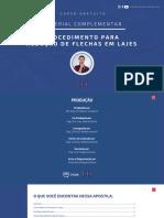 PROCEDIMENTO PARA REDUÇÃO DE FLECHAS EM LAJES.pdf