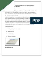 TRABAJO DE INVESTIGACION II