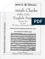 J Clarke_English Suite_Tr e Organo.pdf