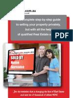 It's for Sale Brochure