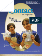 Contact the Magazine