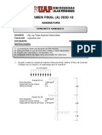 EXAMEN FINAL CONCRETO ARMADO II 2020-10 (1)