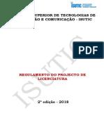 Regulamento do Projecto de Licenciatura - 2ª edição (1).pdf
