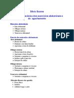 Análise biomecânica dos exercícios abdominais e do agachamento.doc