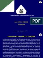 1. Introducción Curso OMI 3.19 OPB