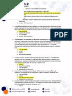 AUDITORIA FINANCIERIA TRIBUTARIA-MODULO 4