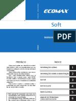 Ecomax Soft Manual Servico