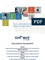 SureWave Touchless Switch- Options and Applications.pdf