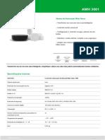Datasheet-AMH-3001-01.20