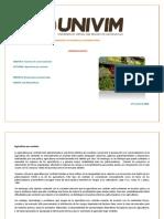 R.Duarte. Agricultura por contrato