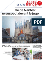 Ouest France - 26-07-2020