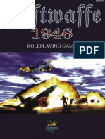 Luftwaffe 1946 Corebook