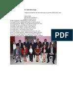 Gobierno Municipal de Chimaltenango