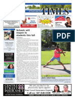 July 31, 2020 Strathmore Times