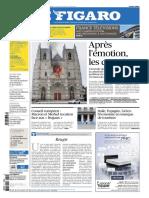 Le Figaro - 20-07-2020