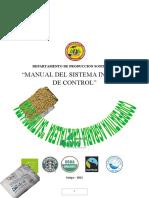 manual del sic PARA CAFE
