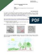 Guía Artes Visuales Sexto básico