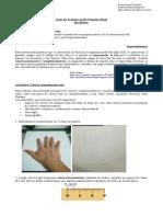 Guía Artes Visuales Quinto básico