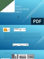 1 Introducción y conceptos básicos de termodinámica