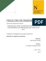 Morón Pineda, Iván DERCO