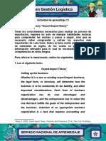 Evidencia_5_Summary_Export_import_theory