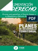 1. Recomendaciones para Planes de Desarrollo (1)