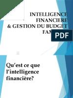 Buja Epargne  Gestion de Finance Personnelle_