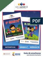 Matematicas Grado 2 modulo B Docentes.pdf