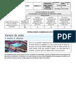 Soporte pedagógico-Tarea SA15