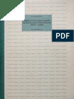 Bases cuantitativas de la economía venezolana - Asdrúbal Baptista