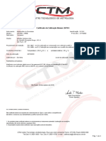Certificado 267914