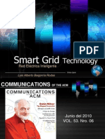 Diapositivas Smart Grid