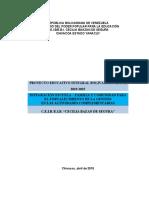 PEIC EIB CECILIA BAZAN DE SEGURA 2019