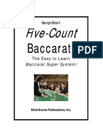 Five-CountBaccarat-Book