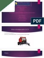 lubricación de Máquina de heno (1) (1)