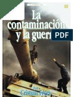 La contaminación y la guerra_Cristian Frers