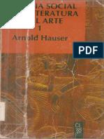 Historia social de la literatura y el arte - Hauser (pp. 34-39).pdf