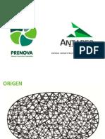 PRENOVA ANTARES PRESENTACION PP