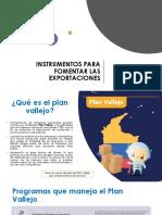 1. COMERCIO INTERNACIONAL 2020 SESION III