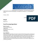 Food-Processing-Ingredients-Poland-2019