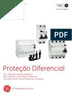 _PROTEÇÃO DIFERENCIAL - GE