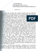 PELLET - 2012 - Droit international pénal