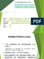 # 12 REGISTRO PERSONAS JURIDICAS CICLO 8VO B1.pptx